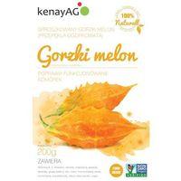 Sproszkowane owoce GORZKIEGO MELONA (przepękla ogórkowata) 200g