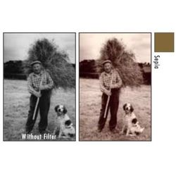 Filtry fotograficzne  Cokin fotociemnia.pl