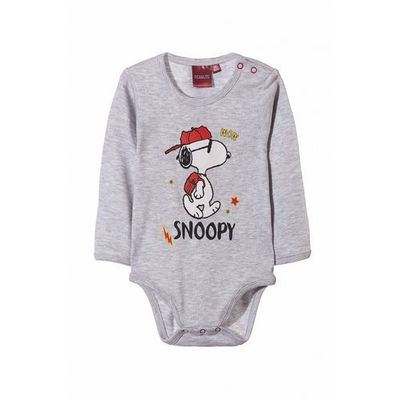 Body niemowlęce Snoopy 5.10.15.