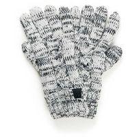 rękawice RAGWEAR - Calinas Black (BLACK)