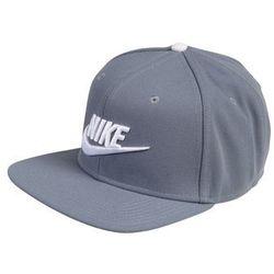 czapka z daszkiem 'futura pro' niebieski / biały marki Nike sportswear