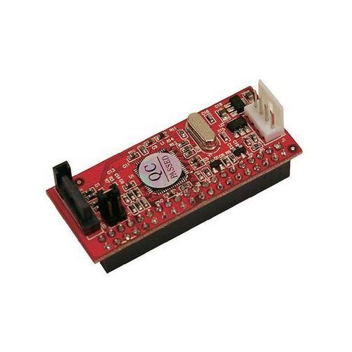 adapter s-ata na ide atapi (pata) (ad0005b) szybka dostawa! darmowy odbiór w 21 miastach! marki Logilink