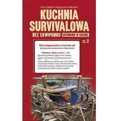 Kuchnia, przepisy kulinarne Pascal InBook.pl