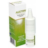 Bitop ag Alectoin krople nawilżające do oczu z ektoiną 10ml (5902768521467)