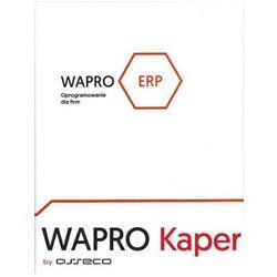 Programy handlowo-księgowe  Asseco WAPRO Netstar.com.pl Informatyka dla Biznesu