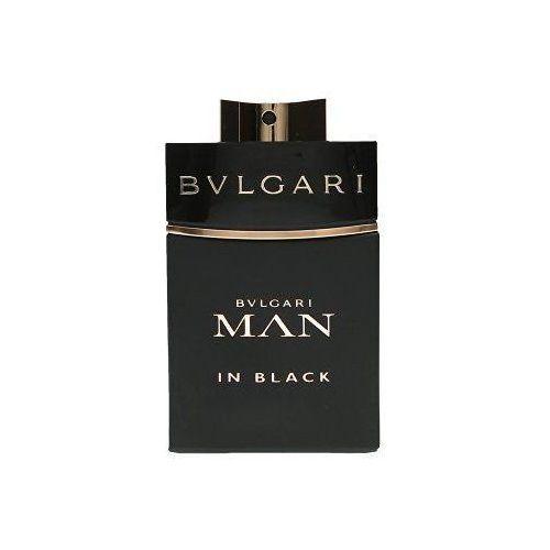 Bvlgari man in black edp 60 ml - bvlgari man in black edp 60 ml