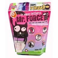 Forza10 Żwirek silikonowy mrforce zapachowy dla kota: waga - 1,5 kg dostawa 24h gratis od 99zł