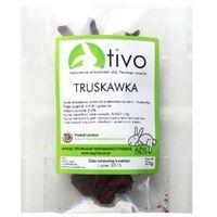 truskawka owoc 25g marki Tivo