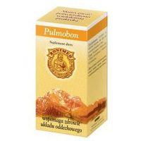 Kapsułki Bonimed Pulmobon wspomaga zdrowie ukł. oddechowego 60 kapsułek