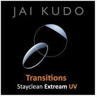 Jai Kudo Transitions Stayclean Extreme UV 1.5