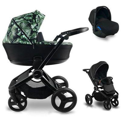 Pozostałe wózki dziecięce Bexa sklep-smile.pl