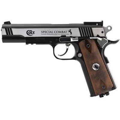 Pistolety COLT / USA kolba.pl