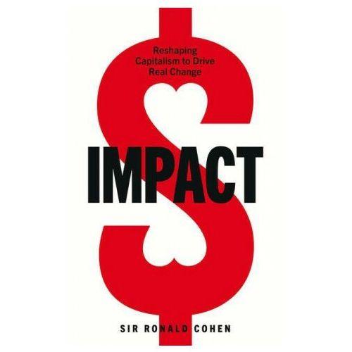 Impact - Cohen Ronald - książka