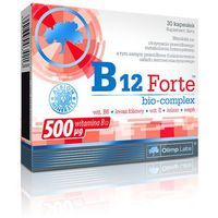 Kapsułki OLIMP B12 Forte bio-complex 30 kaps.