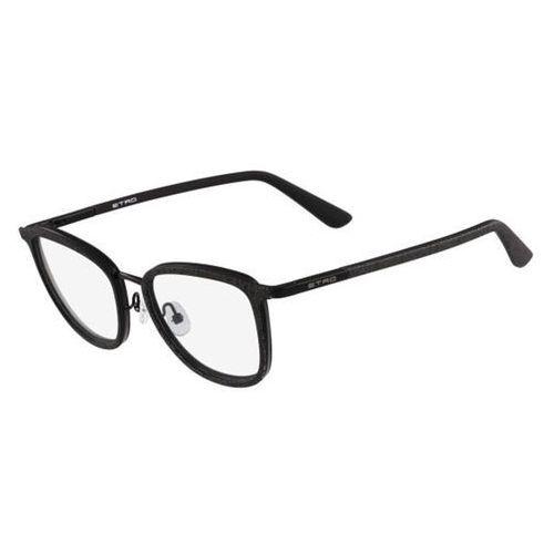 Etro Okulary korekcyjne et 2104 001
