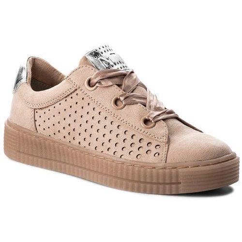 Sneakersy MARCO TOZZI - 2-23750-30 Rose Comb 596, w 2 rozmiarach