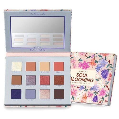 Soul Blooming Eyeshadow Palette - Paleta cieni do powiek - Ekstra oferta