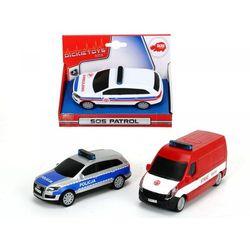 Pozostałe samochody i pojazdy  DICKIE InBook.pl