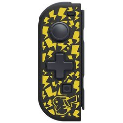 Kontroler HORI D-Pad Pikachu lewy (Nintendo Switch)