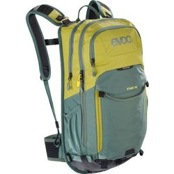 EVOC Stage Technical Performance Pack 18l, moss green/olive 2019 Plecaki rowerowe