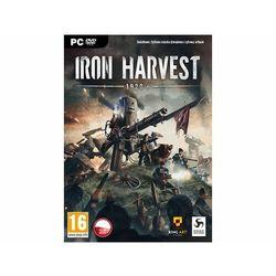 KING ART GAMES Iron Harvest PC