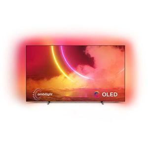 TV LED Philips 55OLED805