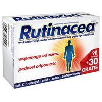 RUTINACEA COMPLETE 90+30 tabletek (5904356980946)