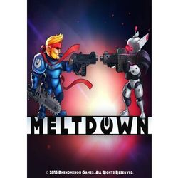Meltdown (PC)