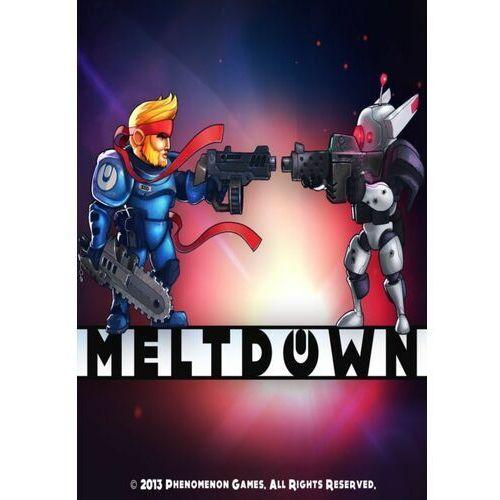 Meltdown - k00854- zamów do 16:00, wysyłka kurierem tego samego dnia! marki 1c company