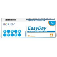 1 day disposable easyday 30 szt. marki Horien