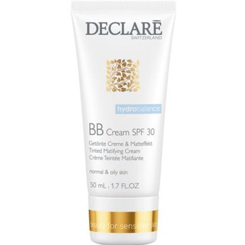 Declare Declaré hydro balance bb cream spf 30 bb krem spf 30 (709) - Świetna oferta