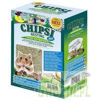 Chipsi nesting bed ściółka karton 50g (4002973218518)