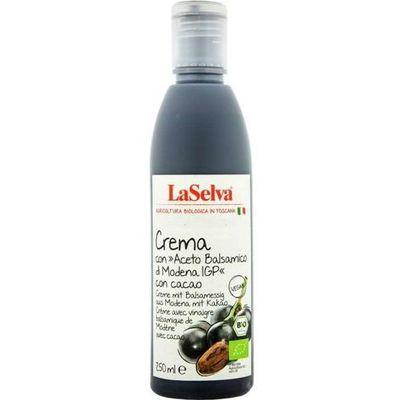 Sosy i dodatki LASELVA biogo.pl - tylko natura