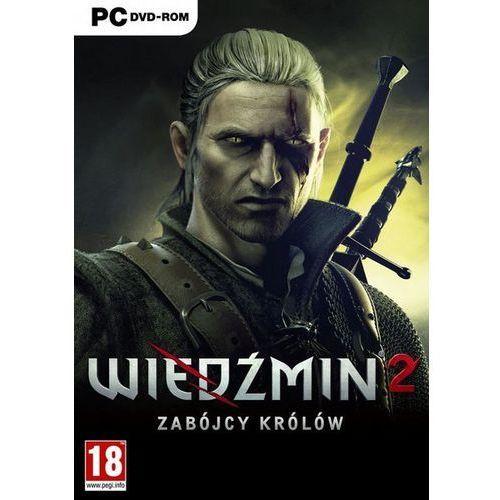 Wiedźmin 2 Zabójcy królów (PC)