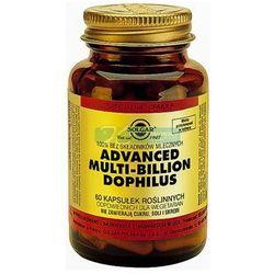 Prebiotyki i probiotyki  solgar vitamin and herb Apteka Zdro-Vita