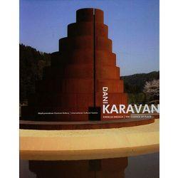 Rzeźba  Karavan Dani