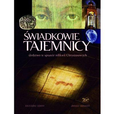Parapsychologia, zjawiska paranormalne, paranauki Rosikon Press TaniaKsiazka.pl
