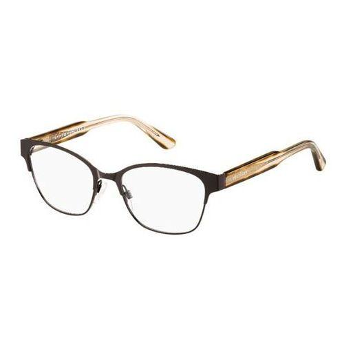 Tommy hilfiger Okulary korekcyjne th 1388 qqt