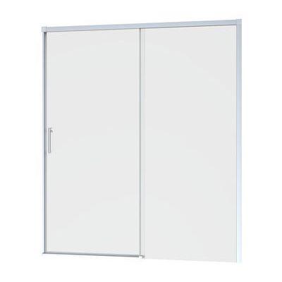 Drzwi prysznicowe SENSEA Leroy Merlin