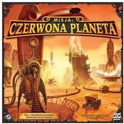 Galakta Misja: czerwona planeta
