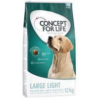 Concept for Life Large Light - 12 kg (4260358512808)