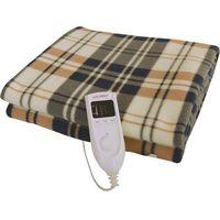 Koc elektryczny HI-TECH MEDICAL ORO - Worm Bed Polar + Zamów z DOSTAWĄ JUTRO! + DARMOWY TRANSPORT!, 1_623613