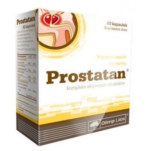 OLIMP Prostatan 60 kapsułek (5901330003639)