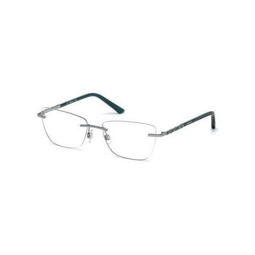 Swarovski Okulary korekcyjne sk 5147 095