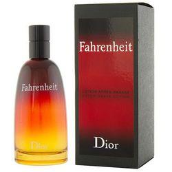 Kosmetyki po goleniu  Christian Dior ParfumClub