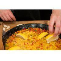 Kurs gotowania – kuchnia hiszpańska dla dwojga