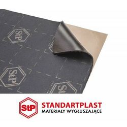 Maty wygłuszające do samochodu  StP Bitmat.pl - Maty wygłuszające