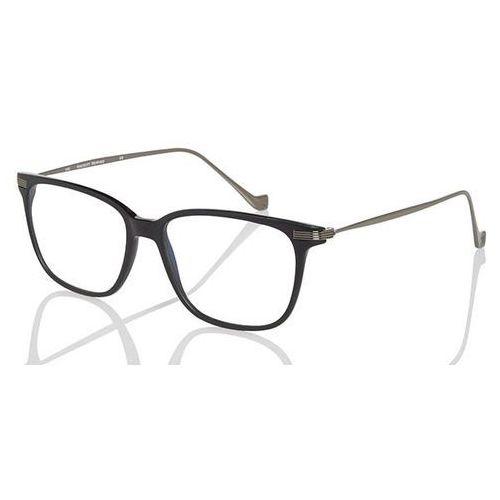 Okulary korekcyjne bespoke heb175 02 Hackett
