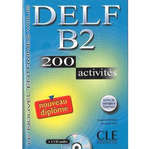 Delf B2 200 activities (158 str.)