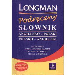 Encyklopedie i słowniki  Longman - Pearson Education